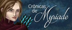 Série Crônicas de Myríade
