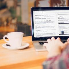 5 Erros comuns dos blogs literários