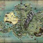 Karen-Soarele-mapa