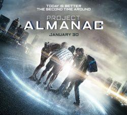 Projeto Almanaque filme