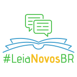 #LeiaNovosBR