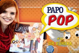 Papo Pop #31 – Dr. Eureka (como jogar)