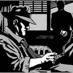 Primeiro Capítulo live #2: Romance Policial