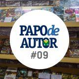 Papo de Autor #09: Como ser um escritor profissional