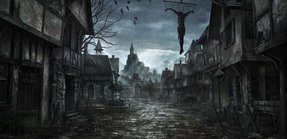 Primeiro Capítulo live #3: Dark Fantasy
