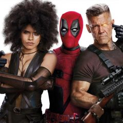 Cinema em 10 minutos #05: Deadpool 2