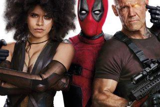Cinema em 10 minutos #05: Deadpool 2