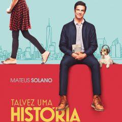 Cinema em 10 minutos #08: Talvez uma História de Amor