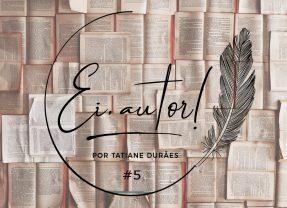 Como não fazer o marketing do seu livro | Dica para escritores iniciantes #5
