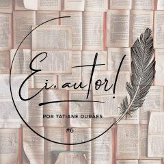 A importância da capa de um livro | Dica para escritores iniciantes #6
