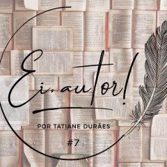 Parcerias Literárias | Dicas para escritores inciantes #7