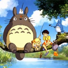 Meu Vizinho Totoro (Resenha)