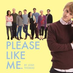 Please Like Me (Resenha)