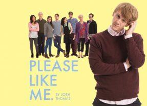 Please Like Me (Resenha)