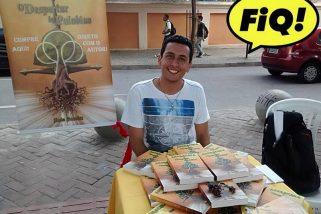 Papo de Autor entrevista Sario Ferreira