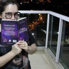 Papo de Autor Entrevista Francine Cândido