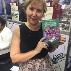 Papo de Autor Entrevista: Sueli Gutierrez