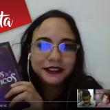 Diário de Escrita 44 – Curtos & Fantásticos feat. Taís Turaça