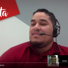 Diário de Escrita 47 – Curtos & Fantásticos feat. Waldir L. Santos