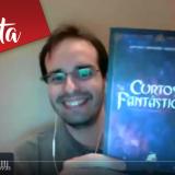 Diário de Escrita 49 – Curtos & Fantásticos feat. Danilo Sarcinelli